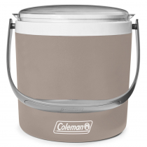 Coleman Party Circle Chilly Bin 8.5L Sandstone