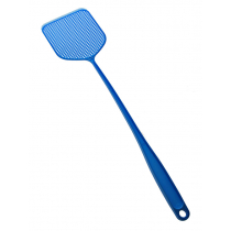 Real Value Fly Swatter Blue