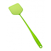 Real Value Fly Swatter Green