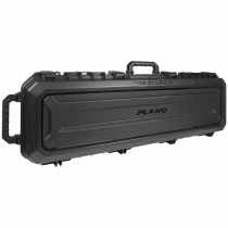 Plano 11852 AW2 Wheeled Rifle/Shotgun Case 52in