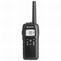 Digitech 80 Channel Waterproof Floating UHF Radio 3W