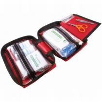 47 Piece First Aid Kit