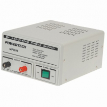 13.8 Volt DC Power Supply