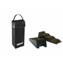 Thule Levelers In Carrying Bag