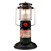 Coleman Deluxe Two Mantle InstaStart Quickpack Lantern