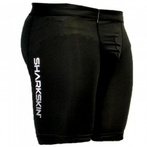 Sharkskin Compression R-Series Mens Quad Shorts