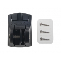 Raymarine Transom Mount Bracket for CPT-60 and CPT-100