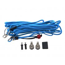 Rob Fort Series Quick Release Running Anchor System Kit