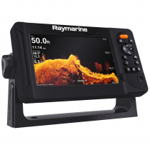 Raymarine Element 7HV CHIRP GPS/Fishfinder HV-100 Trailer Boat Package