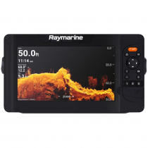 Raymarine Element 9HV CHIRP GPS/Fishfinder HV-100 Trailer Boat Package