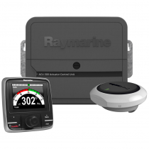 Raymarine EV-200 Power Evolution Autopilot with p70R and ACU-200