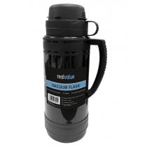 Real Value Vacuum Flask 1L