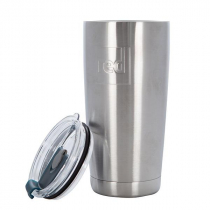 Red Original Vacuum Insulated Travel Cup with Lid 568ml