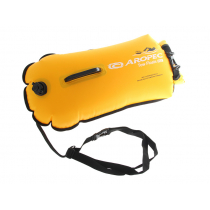 Aropec Watersport Double Airbag Training Float and Dry Bag 28L