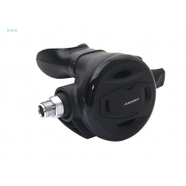 Aropec Pneumatic Dive Regulator Black