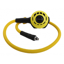Aropec Octopus Regulator Yellow