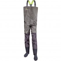 Desolve Rise Chest Waders Slate
