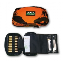 Ridgeline Rugged Tea Tree Ammo Pouch Blaze Camo