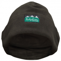 Ridgeline Classic Two Layer Beanie Olive