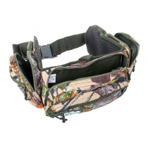 Ridgeline 5 Pocket Gumtree Bumbag Buffalo Camo