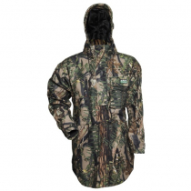 Ridgeline Mens Monsoon Elite Anorak Jacket Wapiti Camo 5XL