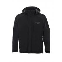 Ridgeline Razorback Jacket Charcoal/Black Large