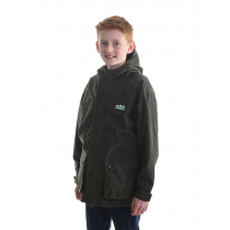 Ridgeline Kids Spiker Jacket Olive