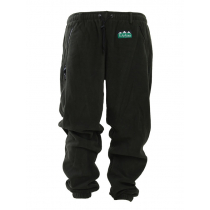 Ridgeline Staydry Fleece Pants Olive XS