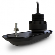 Raymarine RV-300 RealVision 3D Plastic Through Hull Transducer 0-deg