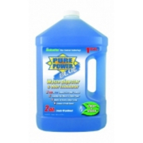 Pure Power Blue 3.78 Ltrs (1 gallon) Toilet Chemical