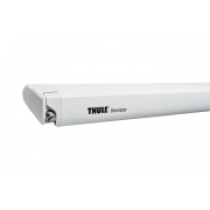 Thule Omnistor 6300 White Roof Awning Mystic Grey