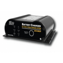 Powertrain 30 Amp 12v Dc - Dc Charger