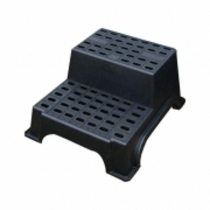 Milenco Mgi Double Plastic Step