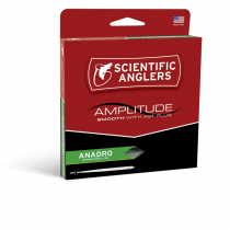 Scientific Anglers Amplitude Smooth Anadro Indicator Fly Line