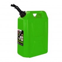 Seaflo Auto Shut-Off 2-Stroke Fuel Tank 20L Green