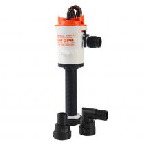 Seaflo Vertical Livewell Pump 12V