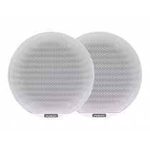Fusion Signature 2-Way Coaxial Marine Speakers 8.8'' 330W