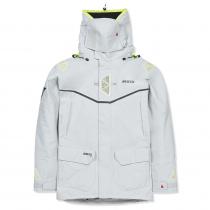 Musto MPX Offshore Jacket Platinum/Dark Grey S