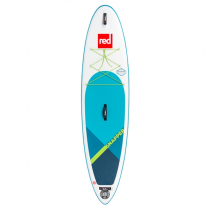 Red Paddle Co 2018 Snapper 9'4'' Kids Inflatable Stand Up Paddle Board