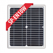 Enerdrive Fixed Solar Panel