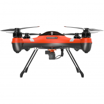 SplashDrone 3+ Fisherman Fishing Drone NZ Model