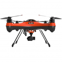 SplashDrone 3+ Pro Fishing Drone NZ Model
