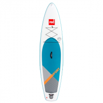 Red Paddle Co Sport 11'3'' Inflatable Stand Up Paddle Board