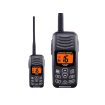 Standard Horizon HX300 5W Floating Handheld VHF Radio