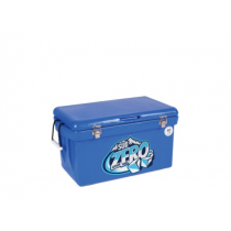 Sub Zero Chilly Bin Cooler Box Marble 40L