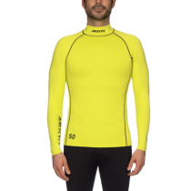 Musto Sunblock Long Sleeve Rash Guard Sulphur Spring