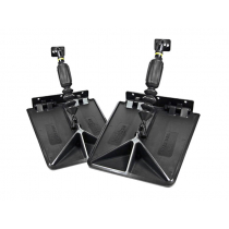 Nauticus SX9510-30 Smart Trim Tabs for 30-40HP Trailer Boats