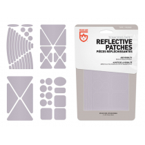 Gear Aid Tenacious Tape Reflective Safety Patches