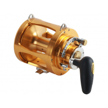 TiCA 80WTS 2-Speed Big Game Reel