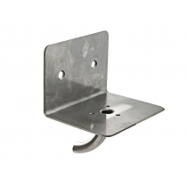 Transom Mount Bracket for Seaflo 1100 Pump